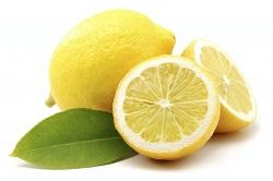Польза лимона на ногтей