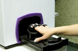 Принтер для фотодизайна ногтей
