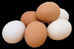 Польза яиц для роста ногтей