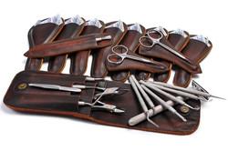 Инструменты для педикюра и маникюра