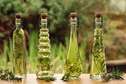 Эфирные масла для удаления кутикулы