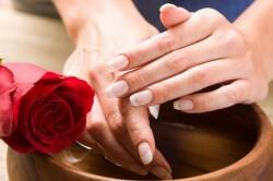 Парафиновая ванночка для ногтей