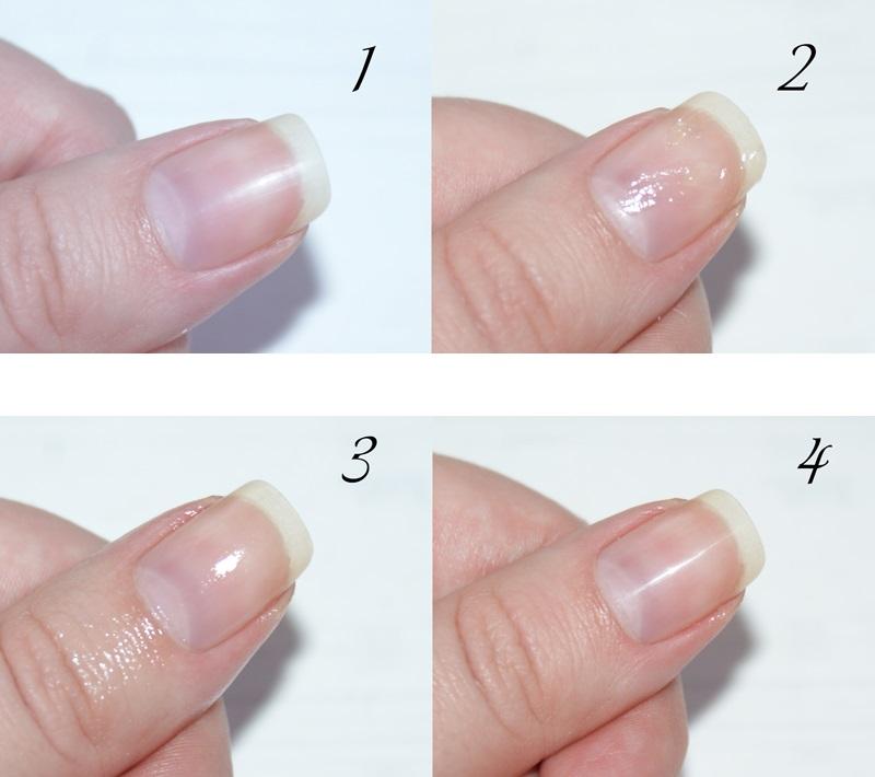 как обрабатывать фото ногтей одного