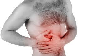 Симптомы фиброза печени