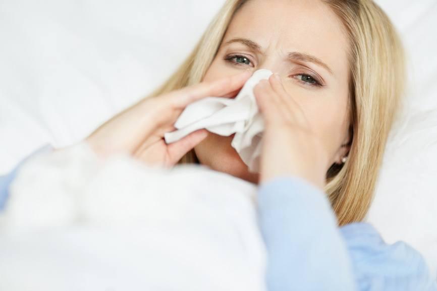 простудное заболевание
