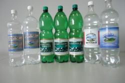 Природная минеральная вода при запоре