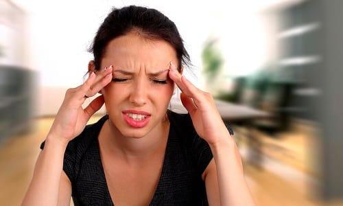 Превышению допустимой концентрации тиреотропина у беременных способствуют сильные стрессы