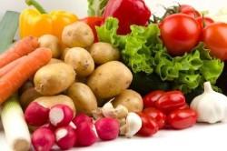 Употребление овощей после операции на аппендицит