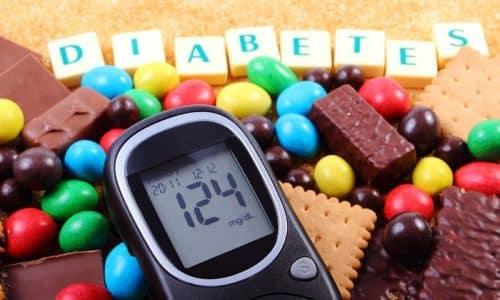 Пациентам не назначают открытую герниопластику при наличии такого заболевания, как сахарный диабет