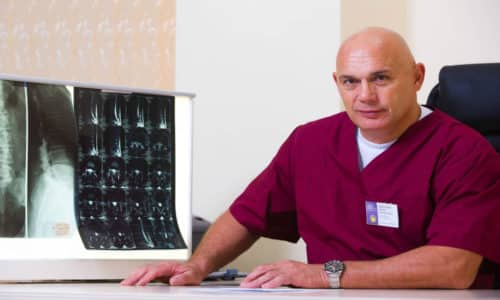 Сегодня существуют методики немедикаментозного лечения, одну из таких разработал доктор Бубновский