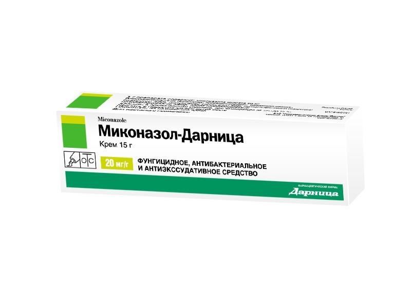миконазол-дарница