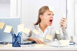Стресс - одна из причин нарушения работы кишечника