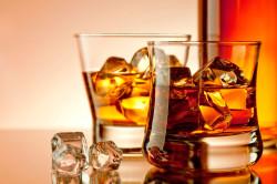 Алкоголь - причина хронического колита
