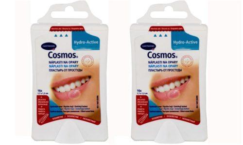 В состав обезболивающих пластырей входит анестезирующий компонент, который охлаждает кожу, уменьшает боль, зуд, жжение. Такими свойствами обладает пластырь Хартманн Космос