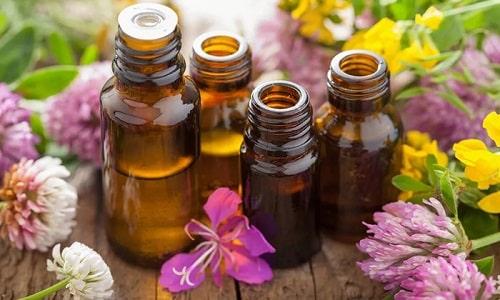 Многие экстракты лекарственных растений обладают противовоспалительными качествами, уничтожают вирусы и бактерии