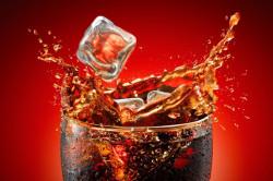 Газированные напитки - причина урчания в желудке
