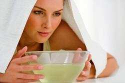 Ингаляции для лечения сухого кашля
