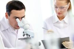 Исследование анализов крови на совместимость