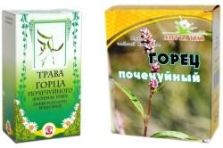 Лекарства из почечуйной травы
