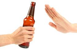Отказ от алкоголя при долихосигме