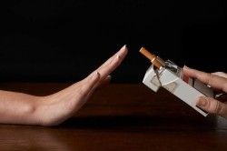 Отказ от курения перед сдачей крови на биохимию