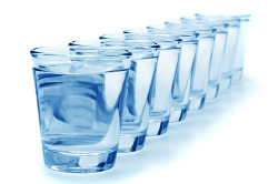 Обильное питье пи отравлении