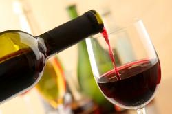 Польза красного вина при простуде