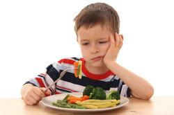 Потеря аппетита из-за запора