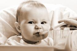 Отказ от пищи при пороках прямой кишки