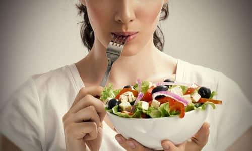 В связи с тем, что патология проявляется на фоне сниженного иммунитета, женщина должна вести здоровый образ жизни, правильно питаться и закаливаться