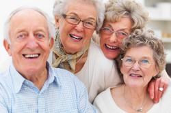 Преклонный возраст - причина аппендицита