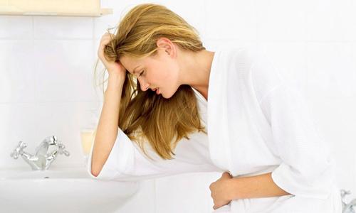 Проблема месячных на ранних сроках беременности
