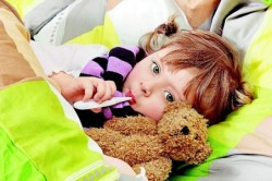 Простуда как причина возникновения кашля