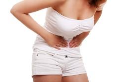 Боль в животе - симптом развития геморрагического васкулита