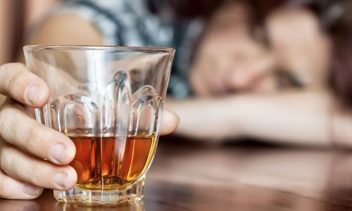 Вред алкоголя при наркозе