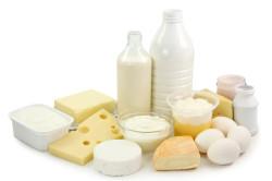 Вред молочных продуктов при ротавирусной инфекции