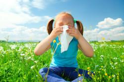 Аллергические реакции - причина дисбактериоза кишечника у детей