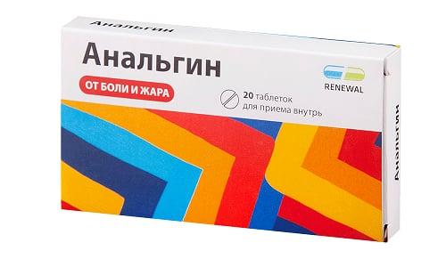 Анальгин используют при лечении острых и обострении хронических заболеваний, сопровождающихся болевым синдромом
