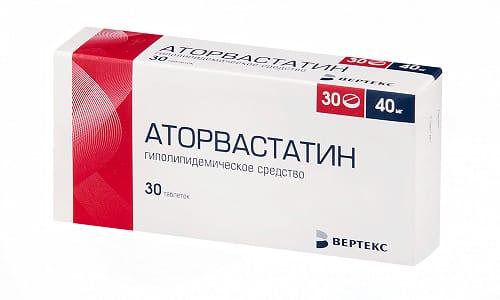 На фоне лечения Аторвастатином могут возникать кровотечения из половых путей у женщин, боли в молочных железах и снижение сексуального влечения