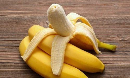 Диета при тиреотоксикозе включает употребление бананов