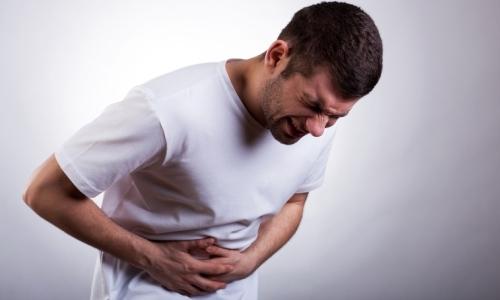 Заболевание парапроктитом