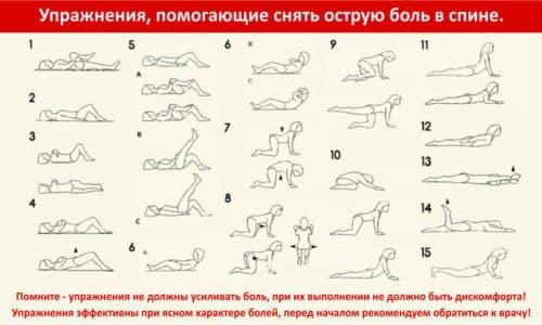 Нужно соблюдать некоторые общие принципы: упражнения должны выполняться последовательно, нагрузки на организм необходимо наращивать