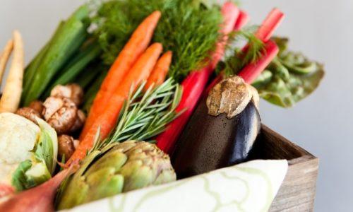 Вегетарианство – образ жизни или диета