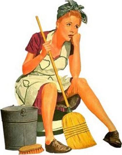 домохазяйка