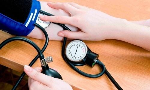 Если повышен трийодтиронин у человека наблюдаются проблемы с артериальным давлением