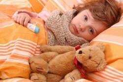 Несформировавшийся иммунитет - причина частых заболеваний ОРВИ