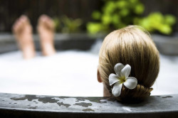Отказ от ванны после операции
