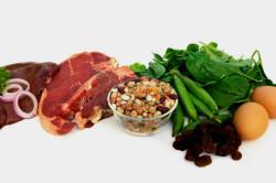 Специальная диета при язве желудка