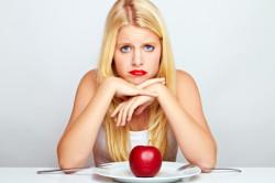 Строгая диета перед биохимическим анализом крови