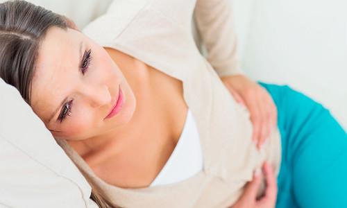 Проблема дисбактериоза кишечника